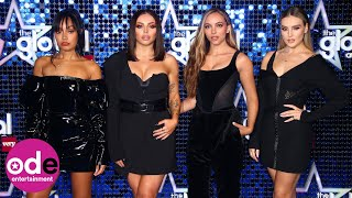 Little Mix, One Direction and Ed Sheeran included in the wealthiest young UK musicians list
