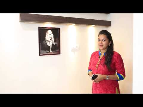 Teaser | Mr. Vinod Muthyala and Aparna's 3BKH flat Interiors | whitefileld