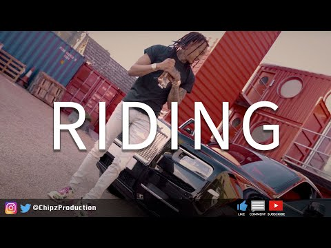 """Riding"" – Young Adz x GeeYou Type Beat 2020 | Wavy Guitar Trap Beat | Chipz Production"