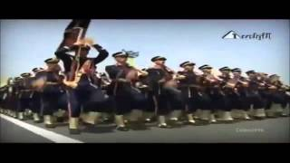 Egyptian armed forces Power 2015