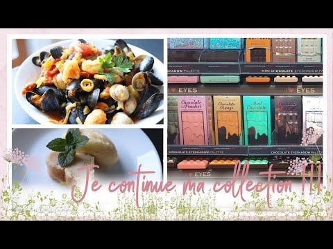 vlog-famille-du-21-août-marmite-de-fruits-de-mer-au-chorizo-cake-au-citron-et-sa-crème-citronnée