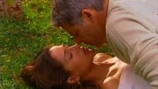 Mulheres apaixonadas - cap.58 (Luciana e Cesar; beijo)