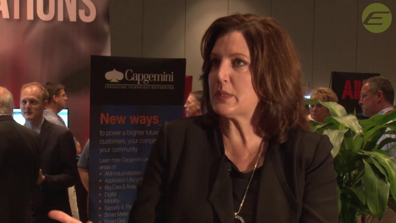 Janet Schijns, Vice President, Global Channels, Verizon