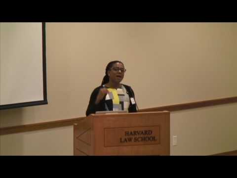 Ifeoma Ajunwa on Universities & IP