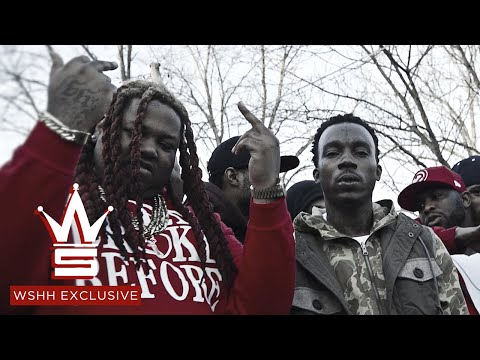 """Yakki """"Gang Gang"""" Feat. Lotto Savage & Yung Booke (WSHH Exclusive - Official Music Video)"""