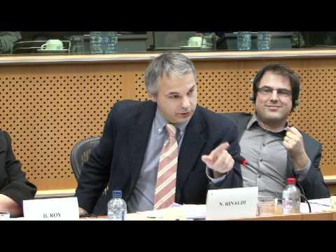 EU citizenship [FULL VIDEO] [EN]