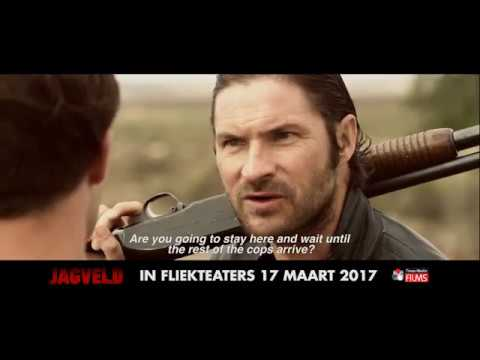 Jagveld Trailer