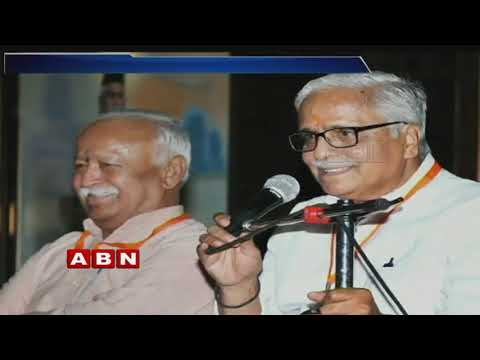 SC insulted Hindus by Deferring Ram temple hearing : RSS   ABN Telugu Mp3