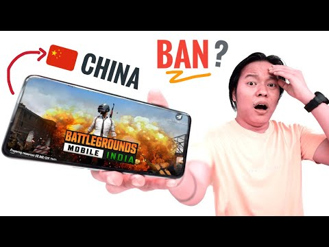 OMG !! BattleGrounds Mobile India Might Get banned ?? 😱😱