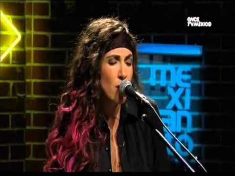 Ana Victoria - Posdata Te Amo (En Vivo HD)