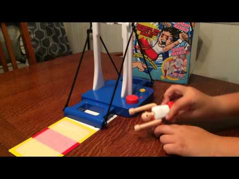 prince-of-horizontal-bar-educational-toy-by-tonor-gymnast-challenge!