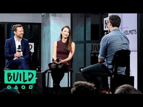 """Orlando von Einsiedel And Joanna Natasegara Discuss Their Documentary, """"The White Helmets"""""""