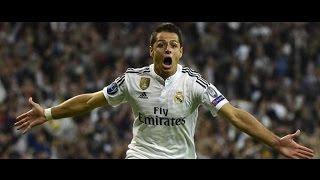 Real Madrid 1-0 Atletico Madrid HD Champions League 2014-2015 Audio COPE