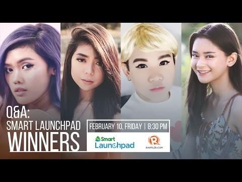 WATCH: Catching up with the Smart Launchpad winners