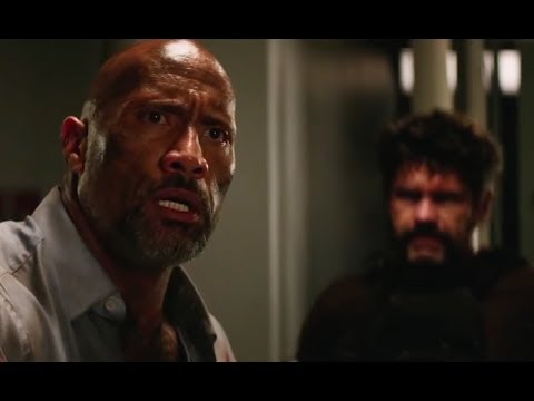 'Skyscraper' Official Full online #2 (2018) | Dwayne Johnson, Neve Campbell