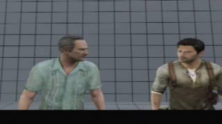 Mac vs pc (Uncharted 2 Machinima)