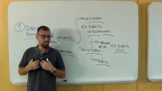 Conceitos, Fontes e Princípios da Administração Pública - Leonardo Torres - Direito Administrativo