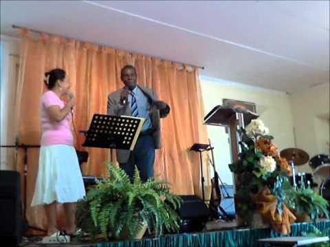 Predicazione del Fratello Jeffrey. Culto del 24/07/2011. Chiesa Effata