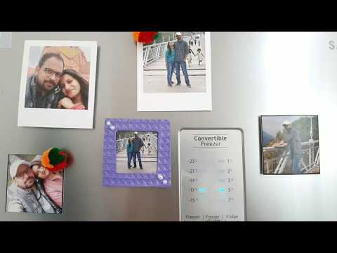 Refrigerator Magnets | DIY Fridge Magnets || Fridge Magnets making | How to make Fridge Magnets