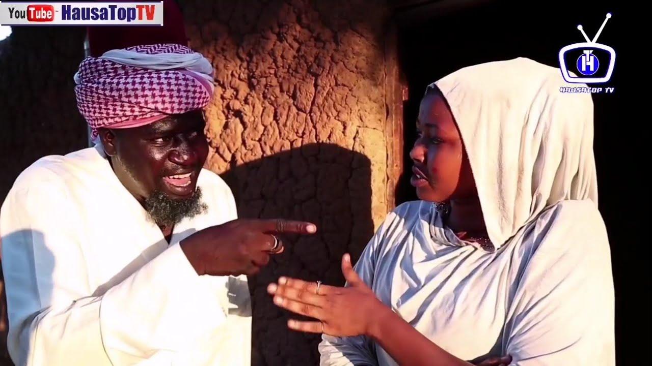 Download Rigima Sabuwa: Musa Mai Sana'a Ya Saki Matar Sa Wani Kato Yaje Wajen Ta Kafin Tagama Iddah