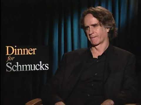 Jim Ferguson Interviews Director Jay Roach For Dinner For Schmucks