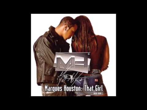Marques Houston  That Girl Instrumental