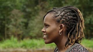 Don't Lose the Plot 1x11 Leah & Kenneth (Reality Farming Competition)