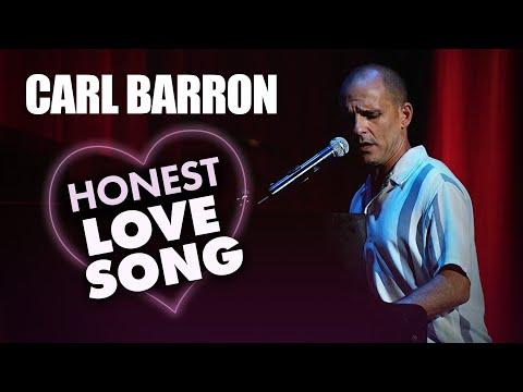 Carl Barron - Honest Love Song