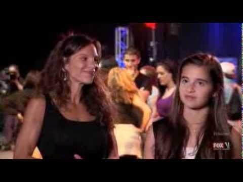 Carly Rose Sonenclar All Performances in X Factor USA 2012 Top 12 Season 2