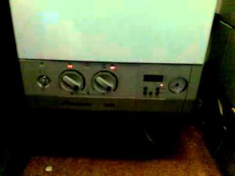 Gas Gauge Not Working >> Noisy Worcester Bosch combination boiler with a broken ...
