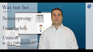 Seitensprung | Fremdgehen | Untreue in der Partnerschaft [HD]