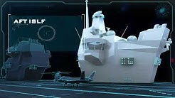 BAE Systems - VR Tour of HMS Prince of Wales
