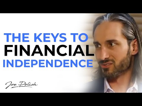 Financial Independence: Your Growth Plan for the Future - Garrett Gunderson