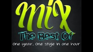 Mix The Best Of EP#01 1999/2002 Italodance