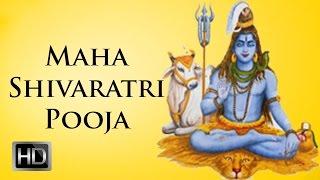 Maha Shivaratri Pooja - Sri Rudra Abhisekam - Lord Shiva Songs - Dr.R. Thiagarajan