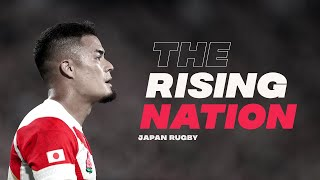 Japan Rugby  The Rising Nation ᴴᴰ (Movie)  ジャパンラグビー