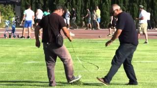 Σφύρα Ανδρών F Πανελλήνιο 2011