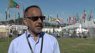 Ahmadiyya Muslim Jalsa Salana UK 2012 Pukaar News
