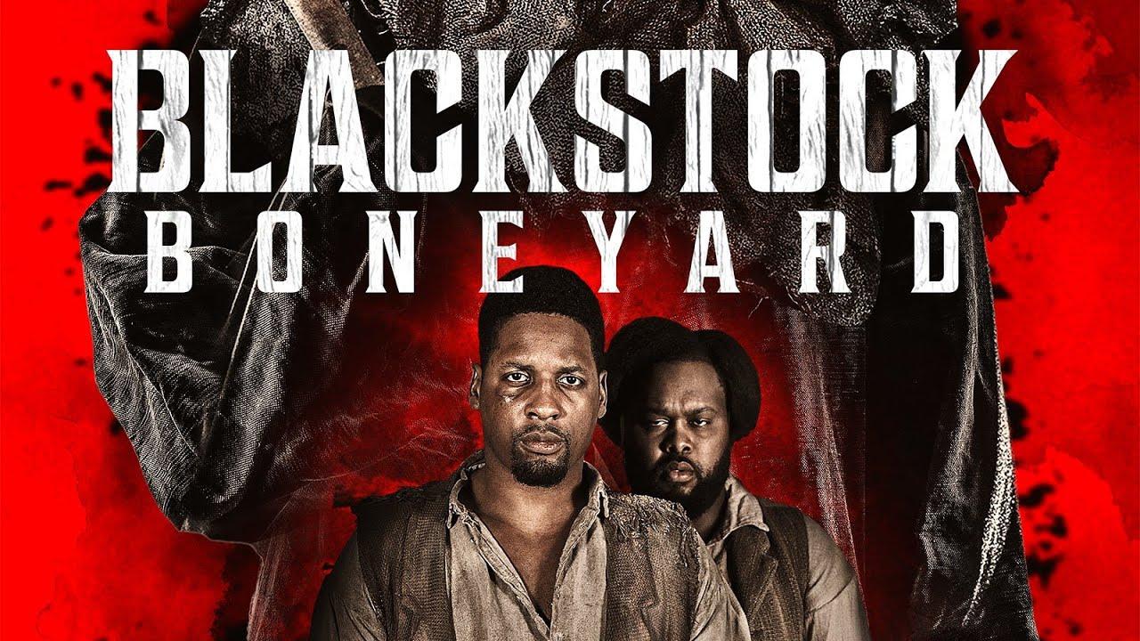 فيلم Blackstock Boneyard 2021