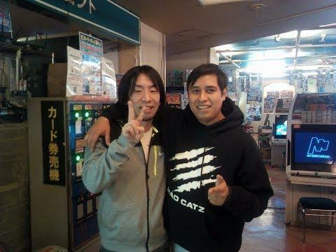 Kula vs. Japan 2018 KOF 2002UM FT7: LDA    Kula (MEX) vs. Naruto (JPN)
