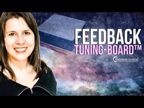 FEEDBACK: Tunining Board™-Körpertherapie bei Jörg Fuhrmann   Kinesiologin zur Intensivtherapie