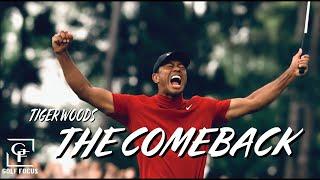 Tiger Woods -