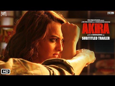 Trailer do filme Akira