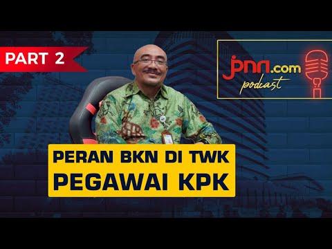Posisi BKN dalam Polemik Tes Wawasan Kebangsaan Pegawai KPK