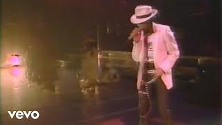 Michael Jackson - Smooth Criminal (Bad Tour: Live in Tokyo)
