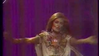 Dalida - Salma ya salama