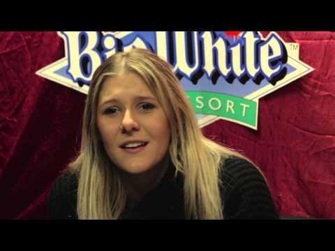 Big White Bachelorette (Parody): Episode two