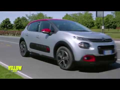 Citroen Test Youtube