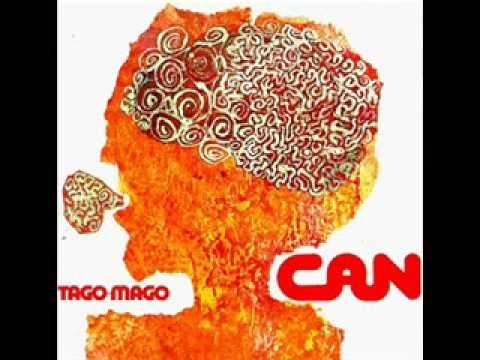 Halleluhwah - Can (1971) 1/2