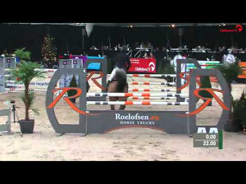 Edsiliavanta elite ibop sport v Berlin x Nassau x Notaris x Le Val Blanc xx